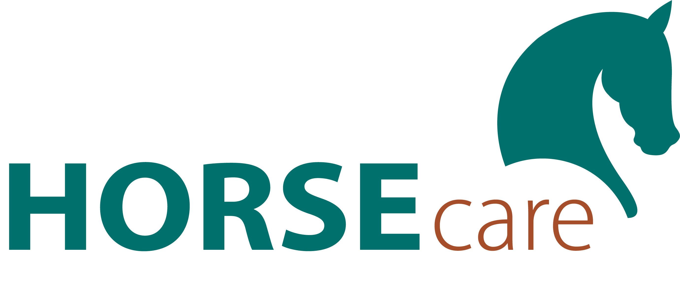 Logo Horse Care