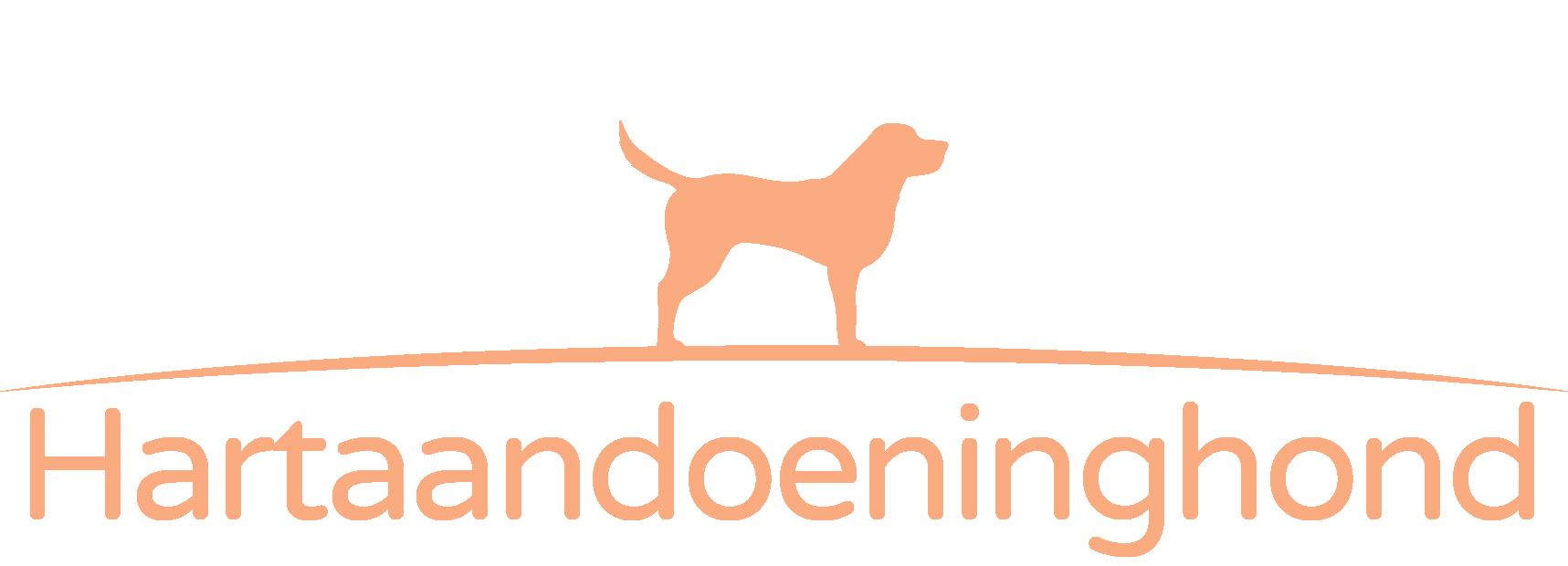 Logo Hartaandoeningen bij honden