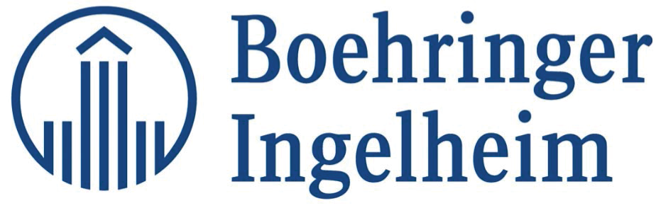 Logo Boehringer Ingelheim Animal health
