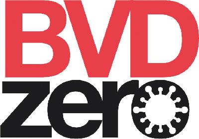 Logo BVD Zero