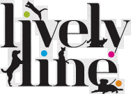 Logo Lively Line