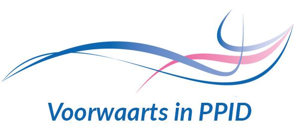Logo PPID bij paarden